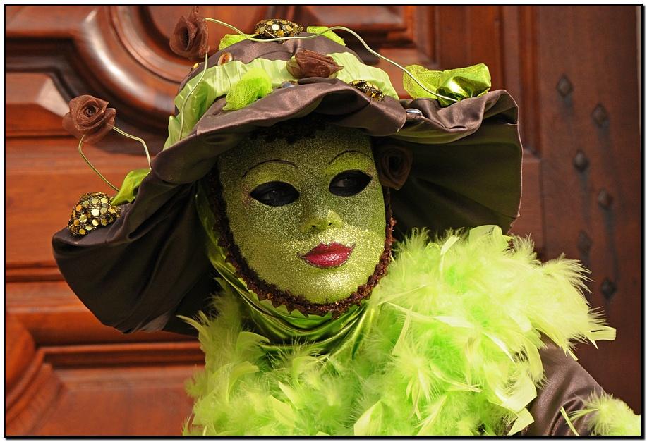 Венецианский карнавал ... carnaval 33