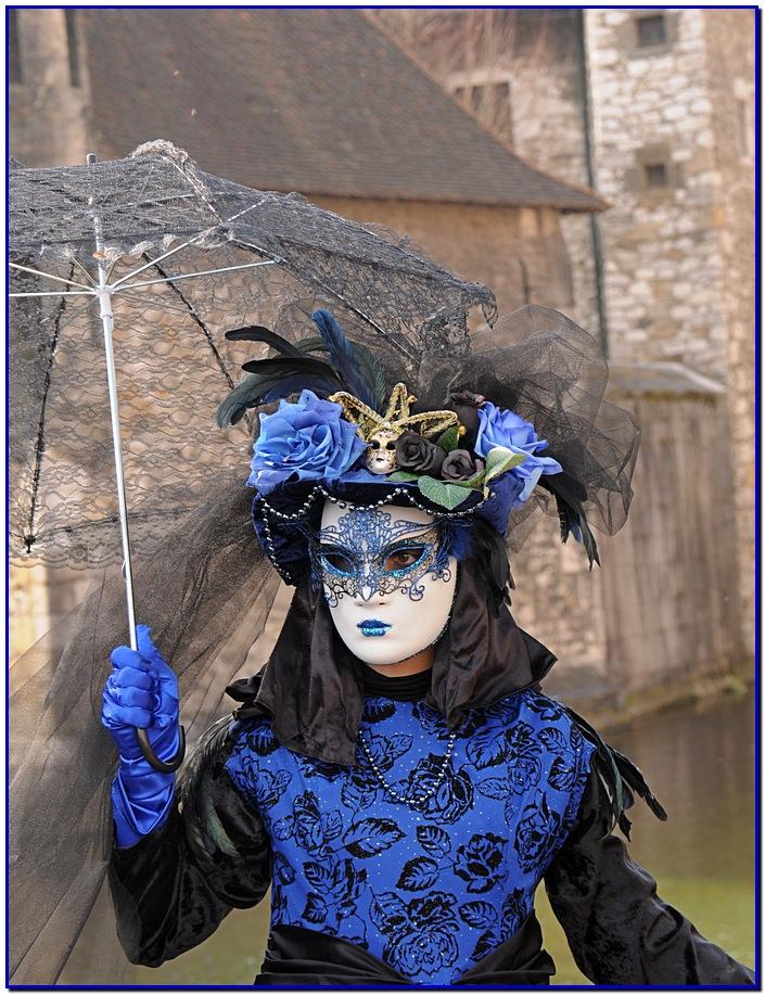 Венецианский карнавал ... carnaval 34