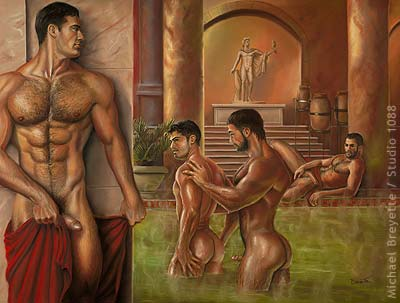 Gay Slave Fiction 32