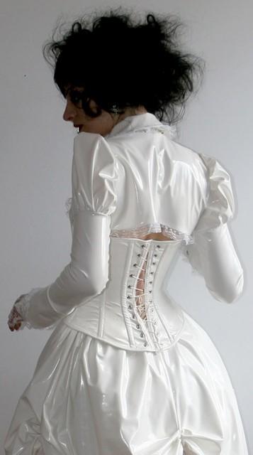 Artifice Clothing Shrug