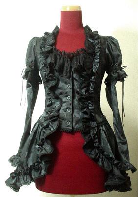 Antique Beast Dress