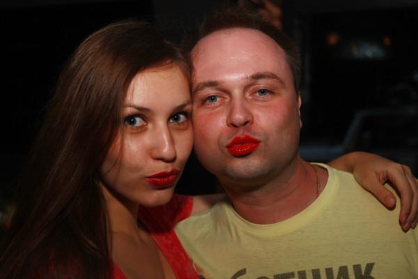 Олег )