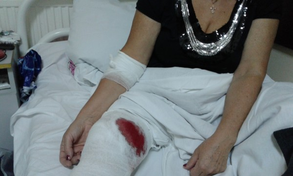 День когда я собиралась на свидание, а попала в больницу