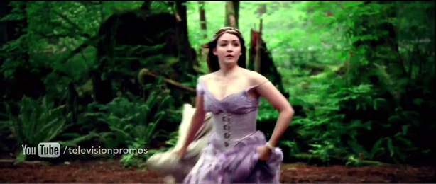 """Once Upon a Time"" Season 2 Promo + Episode 1 [minor ..."