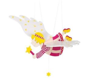 Игрушка подвесная «Ангелок» Goki