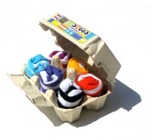 Носки Soggs XPLORYS в оригинальной упаковке