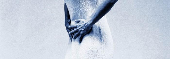 хроническая тазовая боль