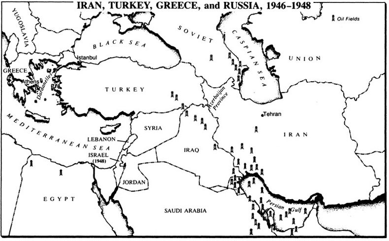 middle-east-1945