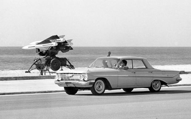 antimissile 1962