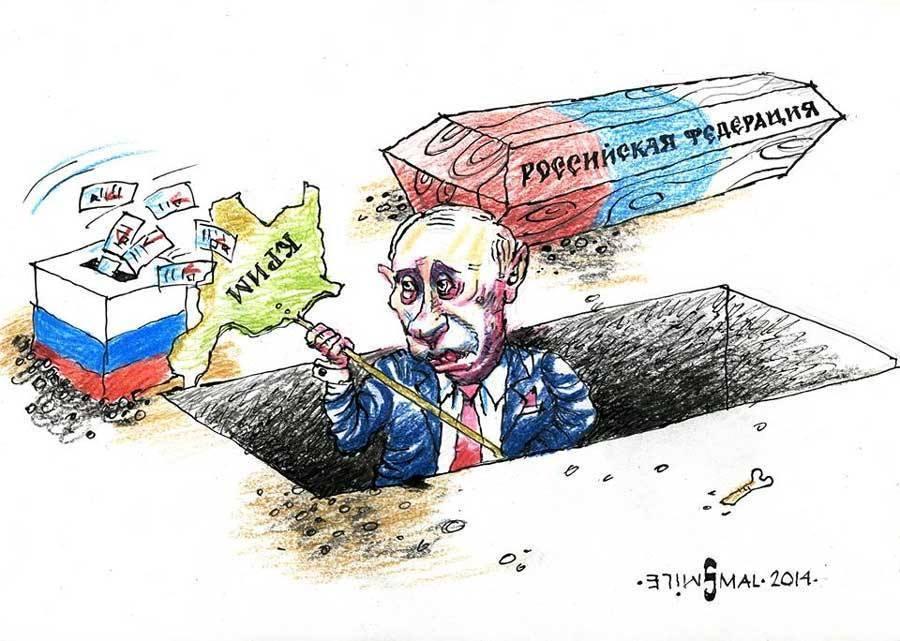 Тема оккупированного Крыма снова ворвалась в международную политику, - Чубаров - Цензор.НЕТ 5813