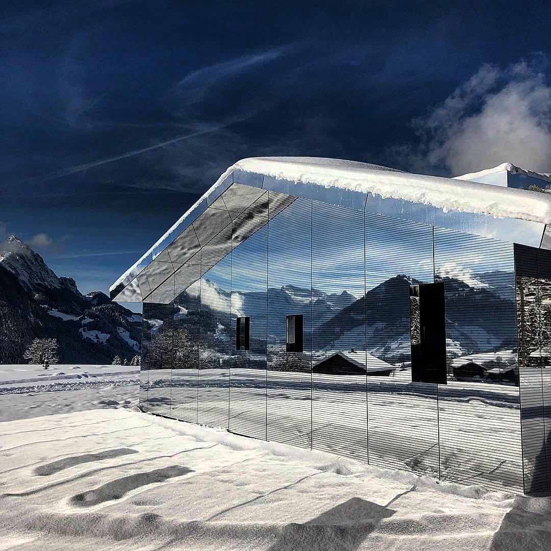 Дом в швейцарских альпах продажа недвижимости во франции