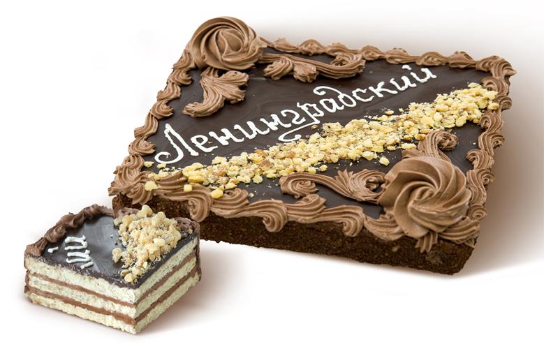 цвет торт ленинградский пошаговый рецепт с фото серого цвета схеме