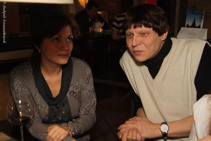 Кагановский секс скандал