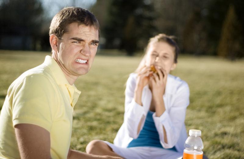 знакомства парни боятся с девушкой отказа