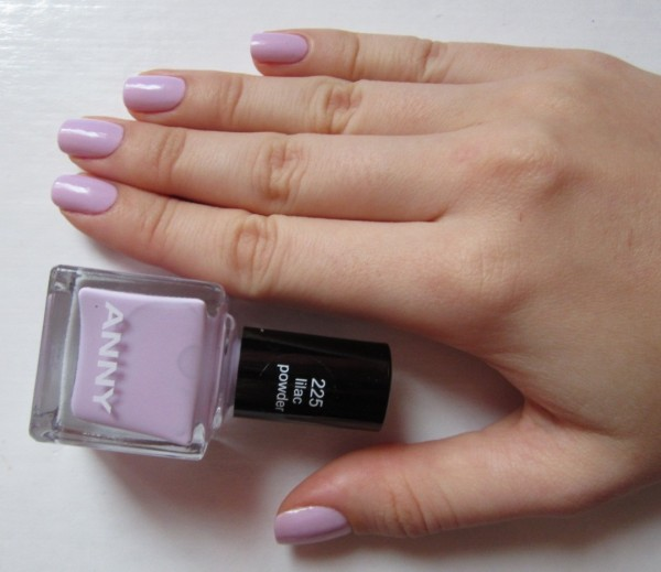 ANNY 225 Lilac Power IMG_4073