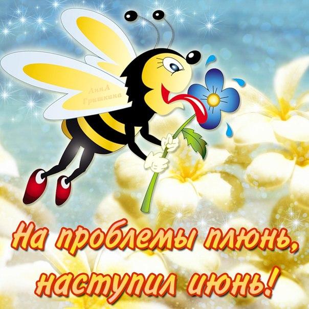 Поздравления с началом лета прикольные