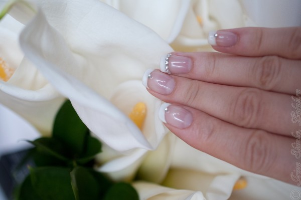 Nubar Gelicure Au Natural & White