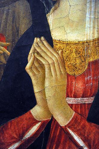 1469-72 Франческо ди Джорджо Мартини, Италия