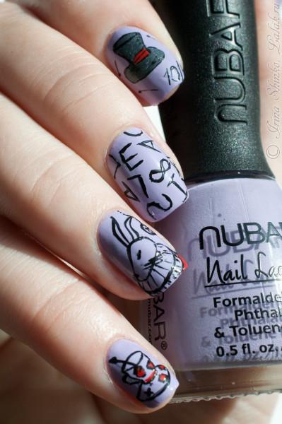 Nubar_Lavender&Art