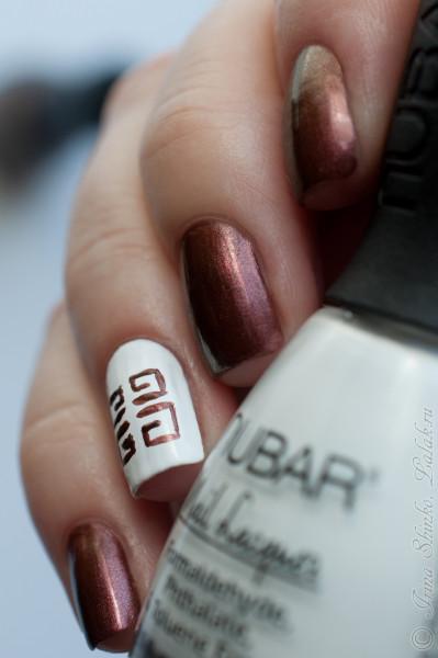 Nubar White Tip и Nubar Cherry Cordial