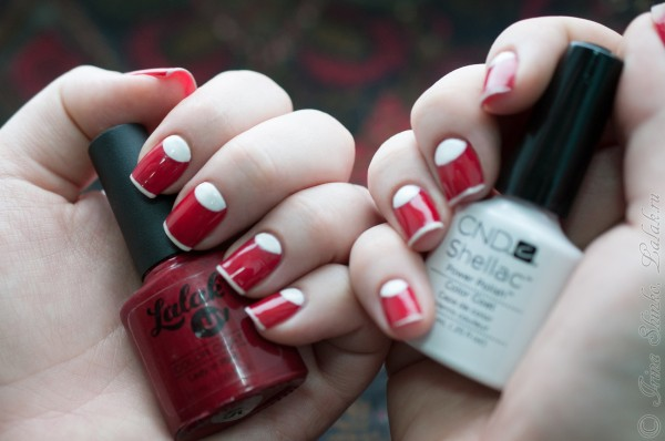 Lalak_Lady_in_red&shellac_Cream_Puff
