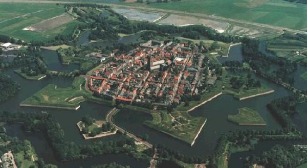 Naarden, Нидерланды