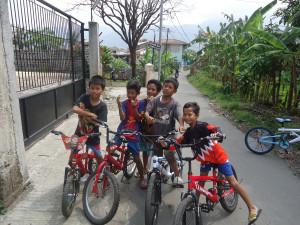 Cisarua cycling club