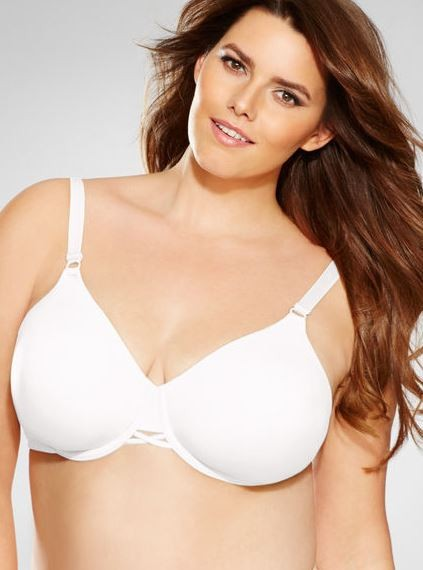 debe7b1fcb SOLD 2) Avenue Floral Textured Underwire Plunge Bra in BLACK - 42DDD  15 w shipping  included.