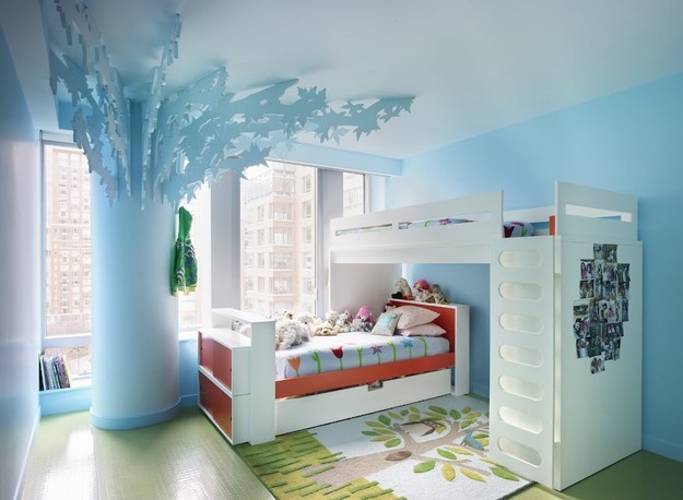 Colors for girls room: awesome girls room color ideas with pink wall paint color and