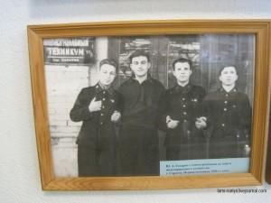 IMG_3957 Народный музей Ю.А.Гагарина. г.Саратов (8)