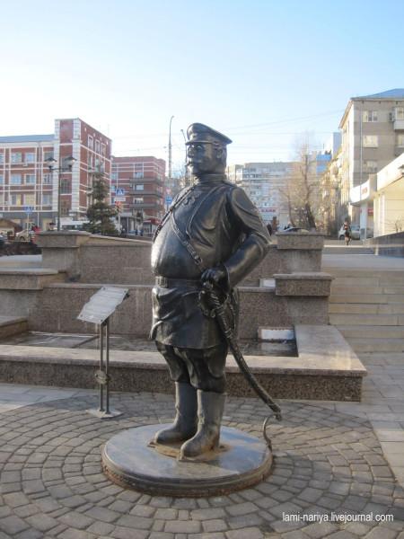 IMG_3692 Памятник городовому