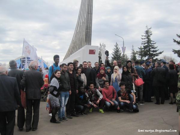 Гагаринское поле. 12 апреля 2016 057