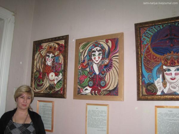 Т.А.Куквинова. 2013 112