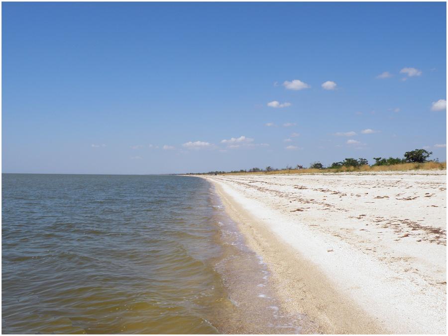 Азовоске-море