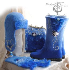 Синева 1