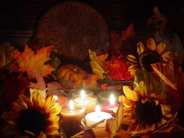 Великая Велесова Ночь с 31 октября (листопада) на 1 ноября(груденя) 140102_600