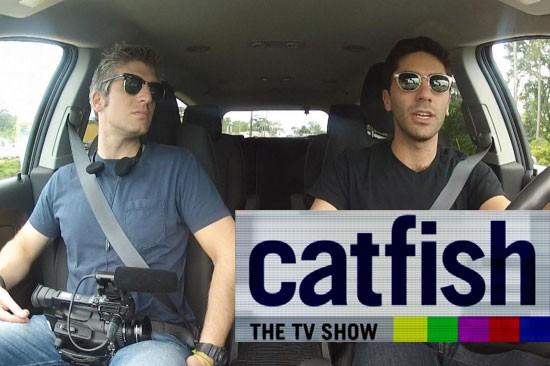 Catfish Top Five Craziest Baitandswitch Episodes Ohnotheydidnt - Bait car tv show