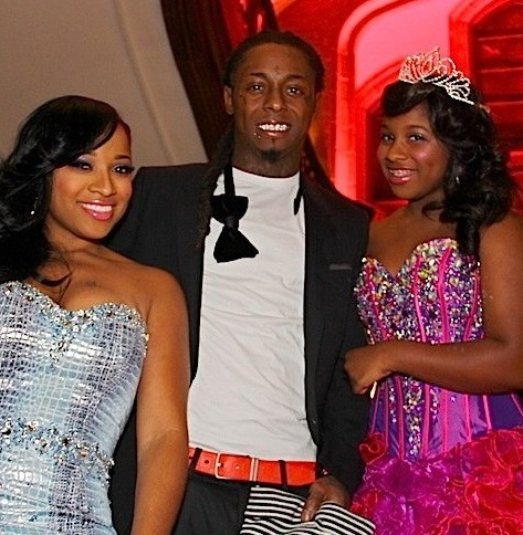 4weezyReginae-Carter-Cinderella-13th-Birthday-25-e1321864965937