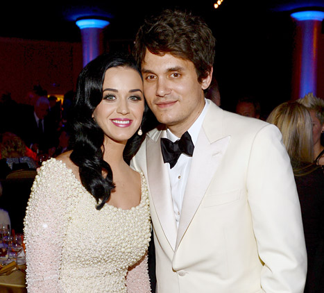 dating katy perry now