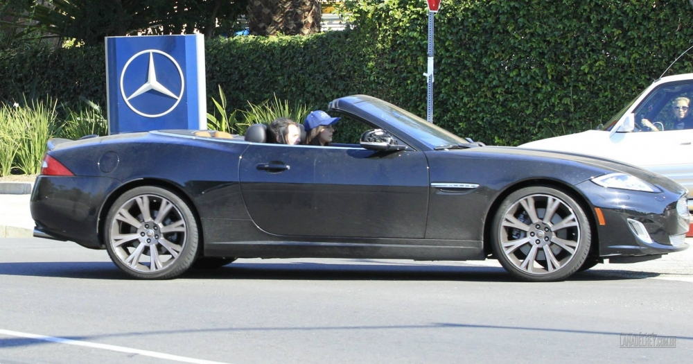 22 aug 2013 beverly hills car