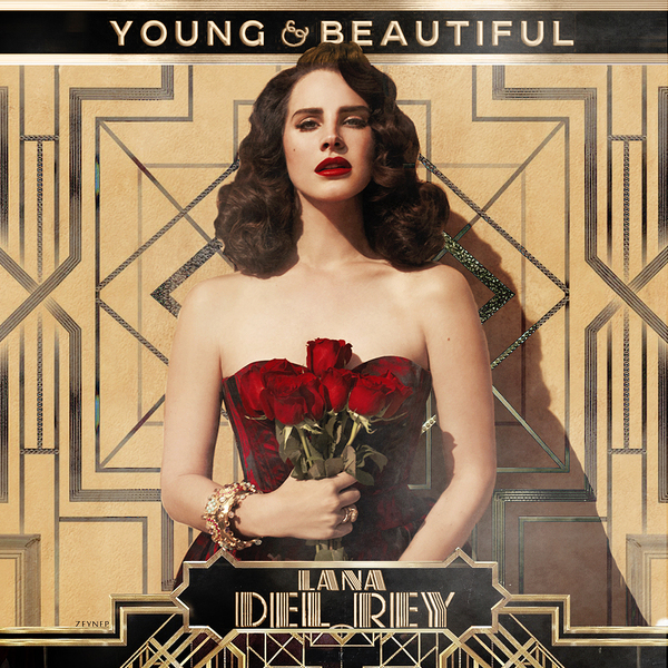 young and beautiful gatsby fracture remix