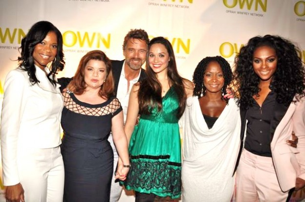 haves cast
