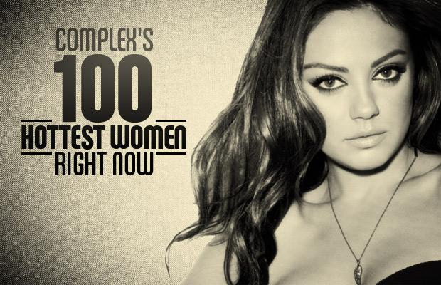 top100hottestwomenrightnow