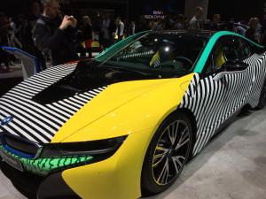 Frankfurt 2017Automobilausstellung