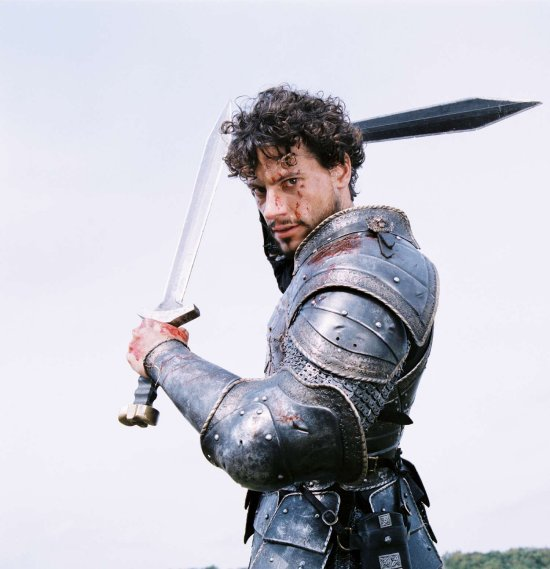 King arthur movies and TV shows