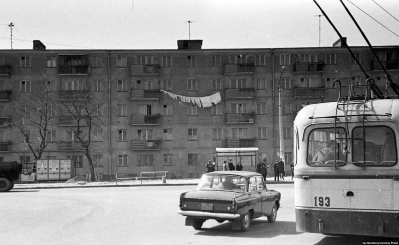Одесса 1970г.