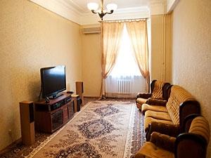 Квартира на ленинском- сталинский дом