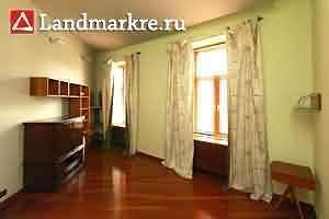 Элитная квартира на Жуковского 9 в Москве