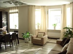 Аренда элитной квартиры