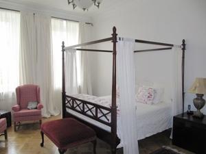 Продается элитная квартира на старом арбате